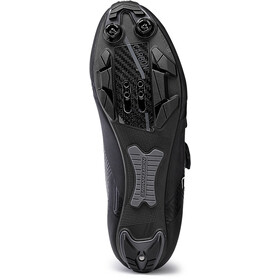 Northwave Rebel Sko Herrer, black/white